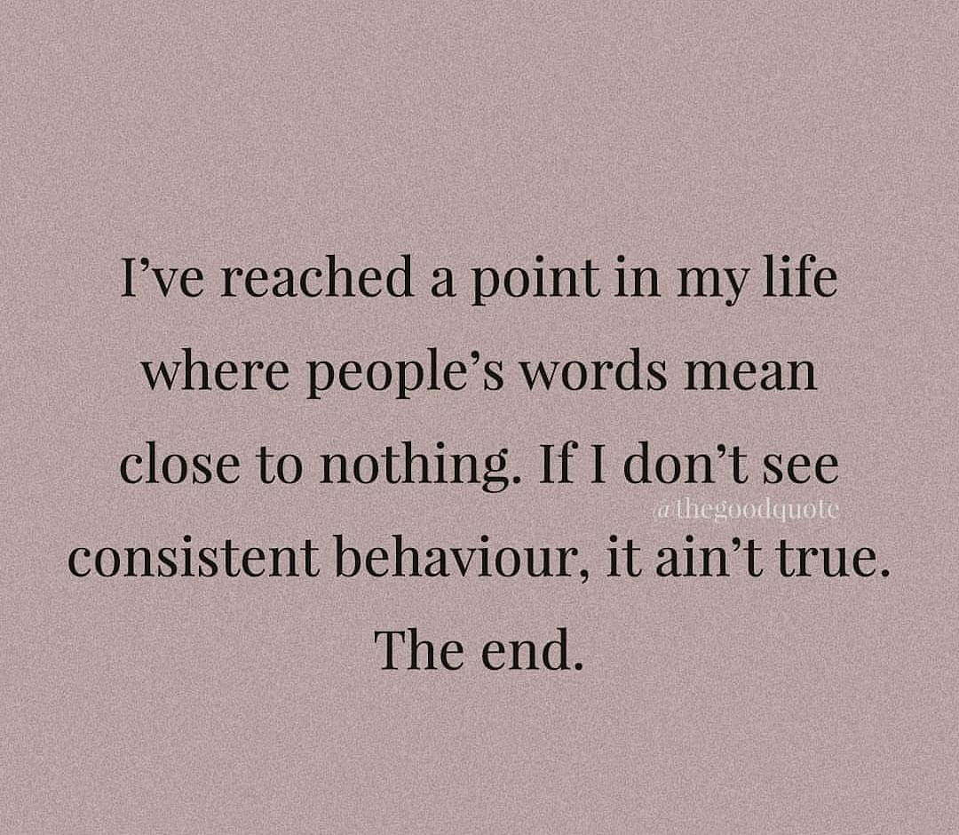 Consistency Words Quotes Consistency Quotes Relationships Life Quotes