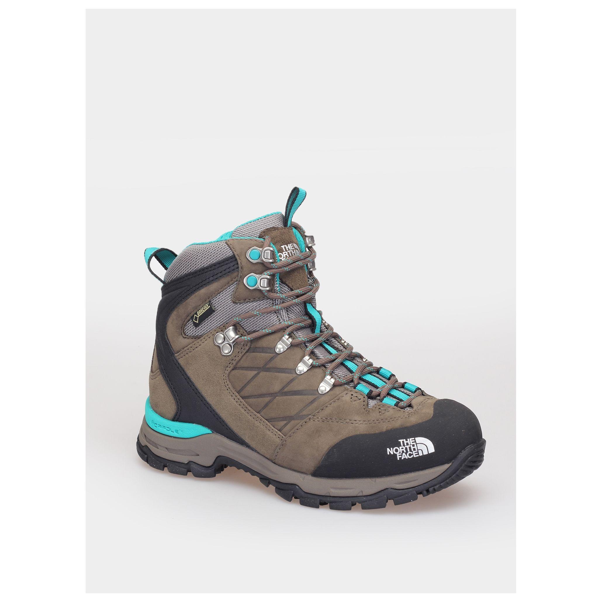 spotykać się najlepszy hurtownik sprzedaż hurtowa Buty trekkingowe The North Face Verbera Hiker II GTX Lady ...