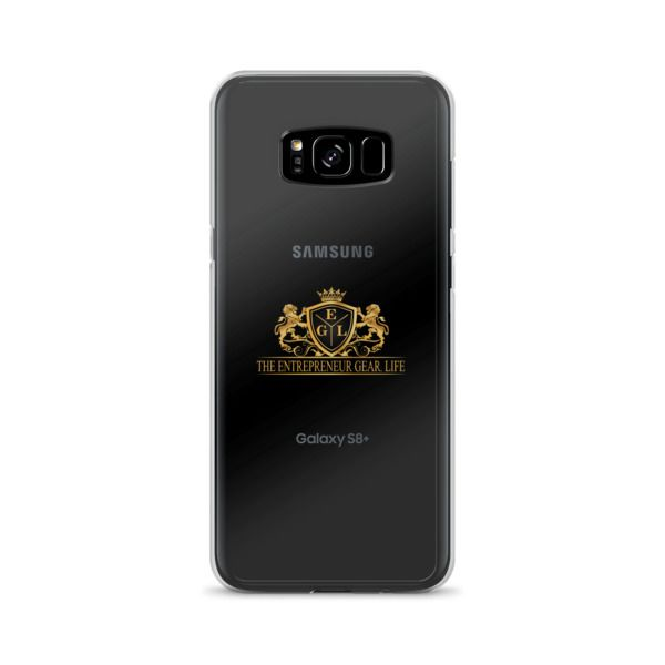 Entrepreneur GL Samsung Case