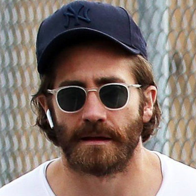 Image result for people wearing airpods | bearded men ...