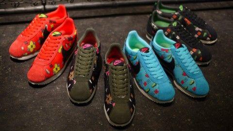 huge selection of f5c26 4ef8e Nike Cortez Aloha Pack, - OurBubble
