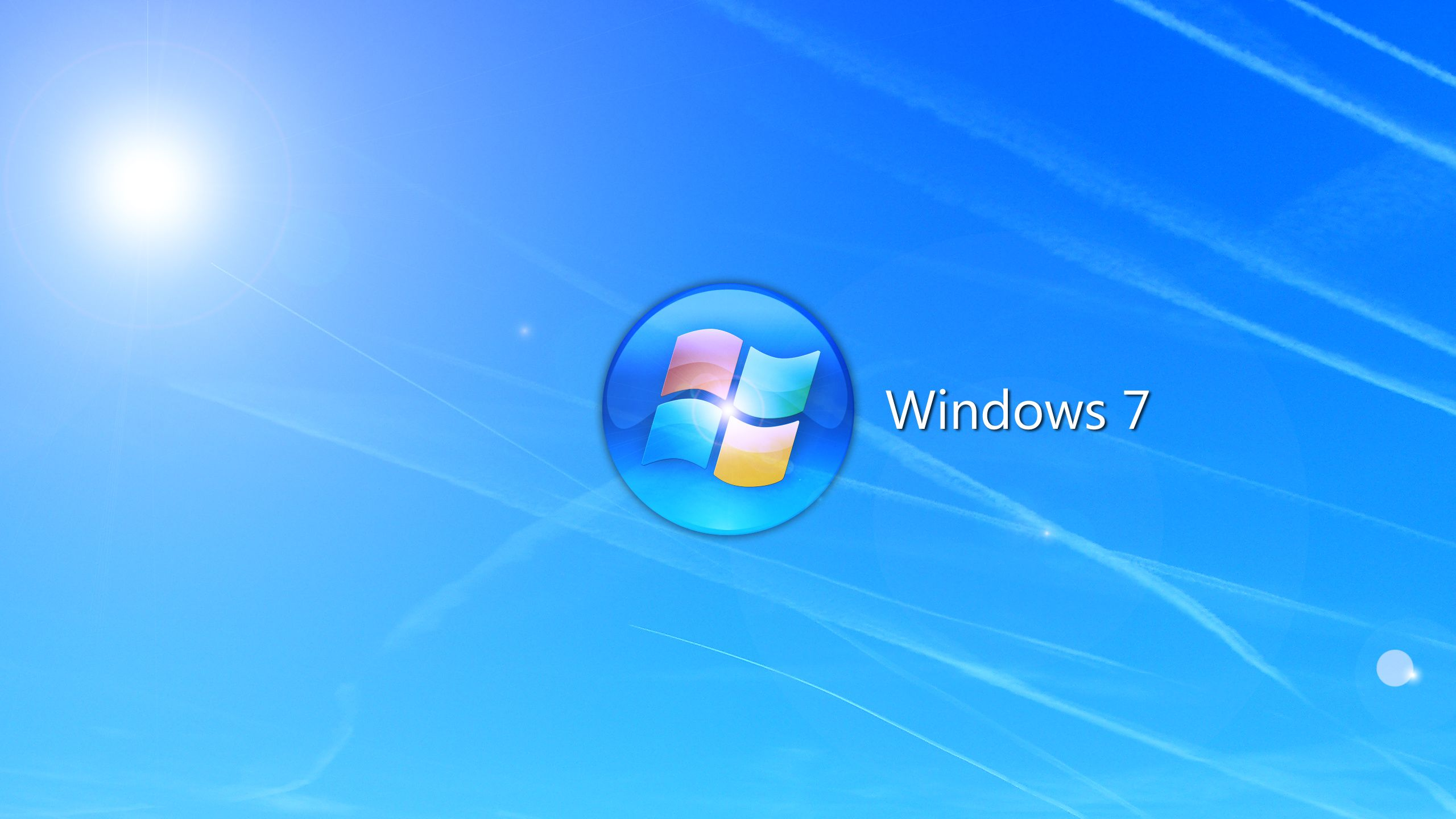 Установка Обоев На Рабочий Стол Windows 7