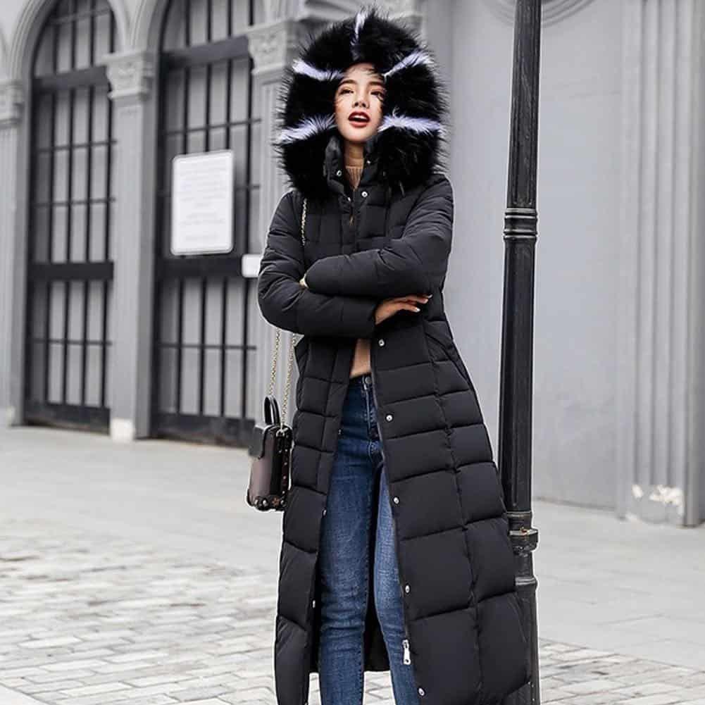 Top 4 Womens Winter Coats 2020 Best Colors For Womens Coats 2020 47 Photos Long Coat Women Coats For Women Winter Jackets Women [ 1001 x 1001 Pixel ]