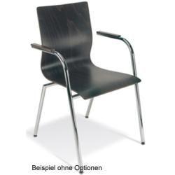 Photo of Visitor chair Nowy Styl Espacio 1 selection color Optionsbla-ulm.de