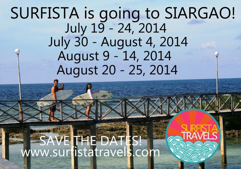 Surfista Travels Philippines (With