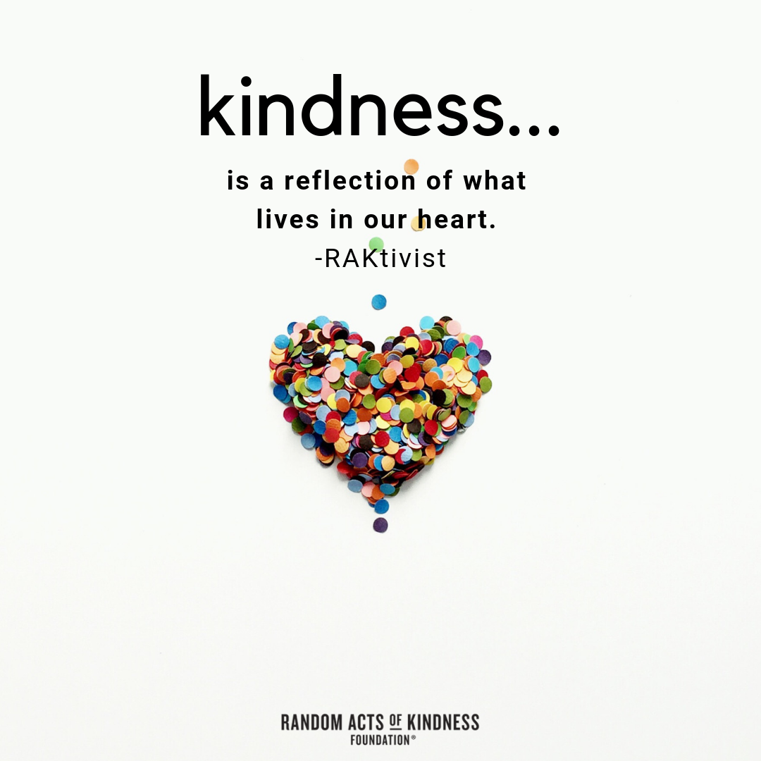 Kindness Is Something We All Want And Something We Re All Able To Give Big Or Small Every Act Kindness Quotes Inspirational Kindness Quotes Compassion Quotes