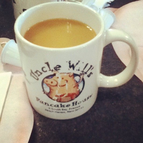 Coffe #unclewill #pankehouse #LBI #beach - http://iheartlbi.com/coffe-unclewill-pankehouse-lbi-beach/