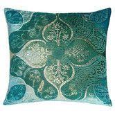 Found it at Wayfair - Persian Velvet Decorative Pillow