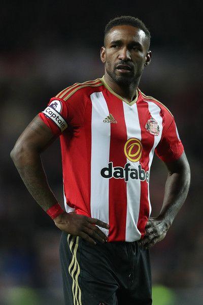 Jermaine Defoe Photos Photos Sunderland V Hull City Premier League Sunderland Football Sunderland Sunderland Afc