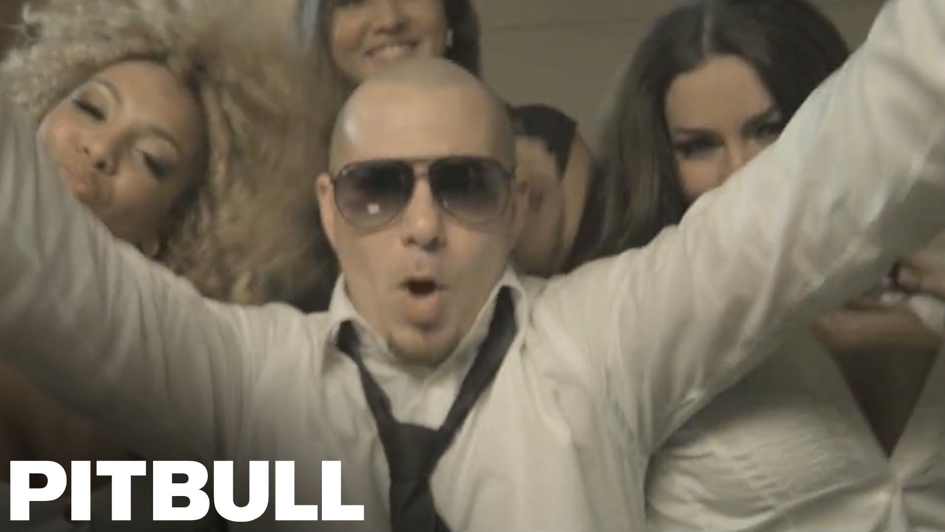 Hotel Room Service Music Video Pitbull Pitbull Albums Entertainment Video Pitbulls