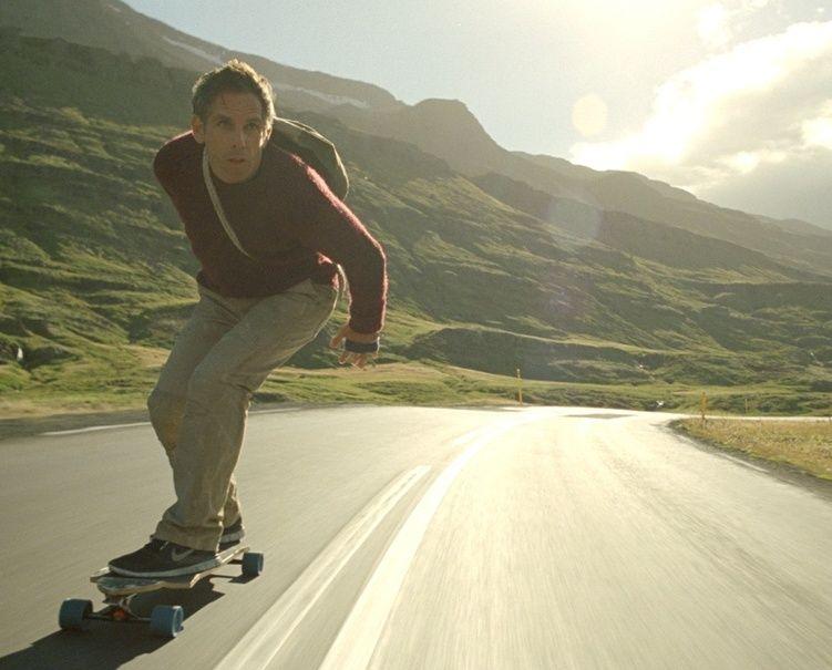 Ben Stiller Can Shred Sort Of Avec Images Beau Film Film