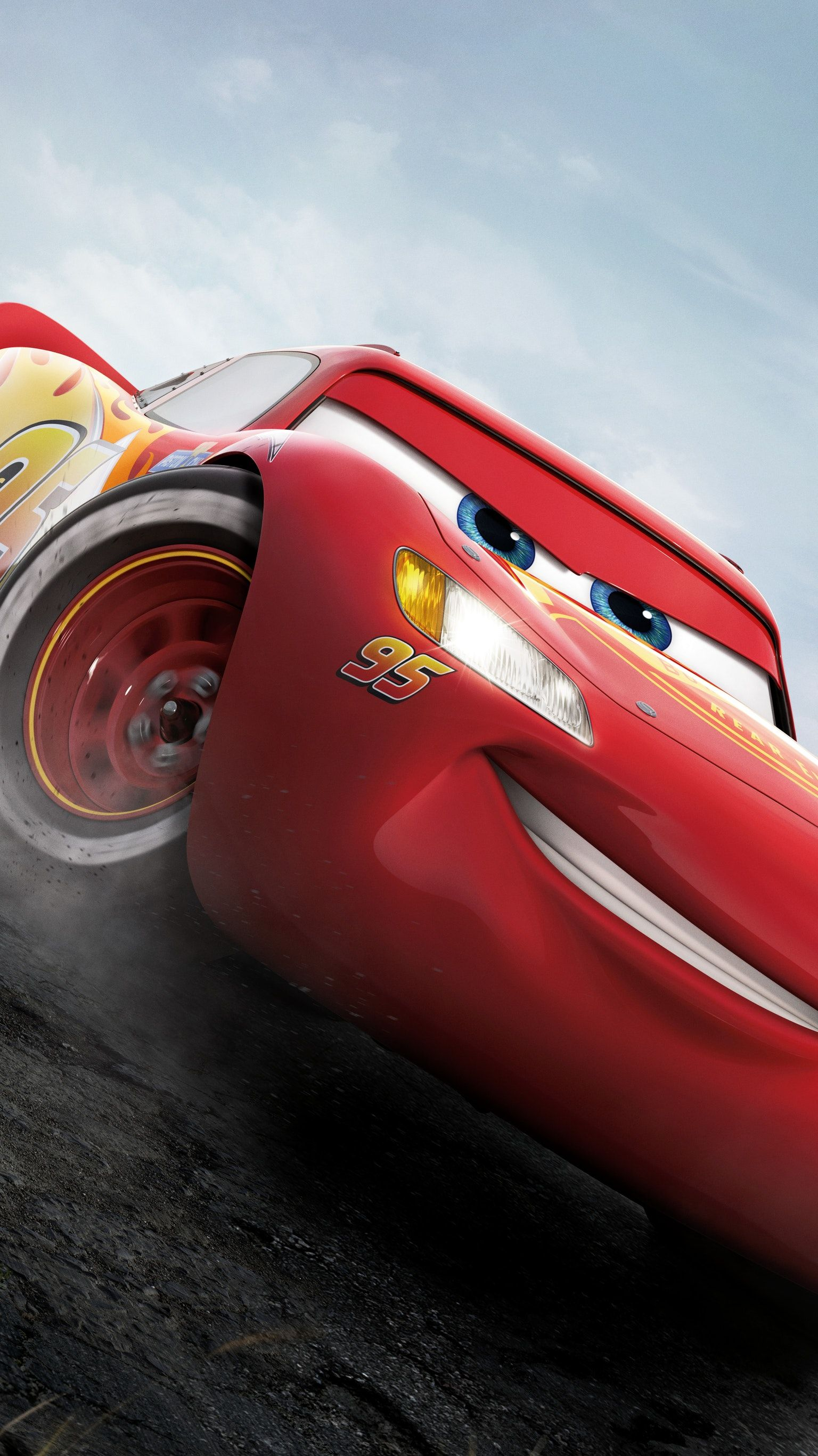 Cars 3 2017 Phone Wallpaper Carros Da Disney Carros 3 Filme