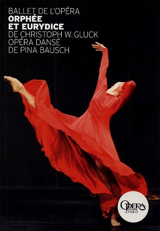 Orpheus and Eurydice - Opera Paris