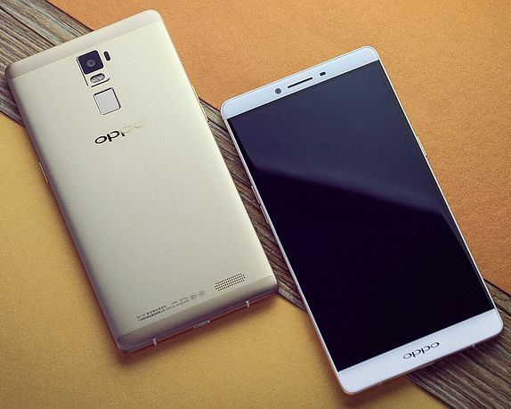 Oppo R9 Plus Launched With 4gb Ram