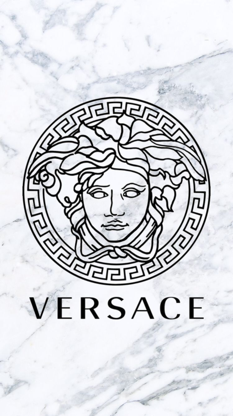 Versace Marble Wallpaper Style Mood