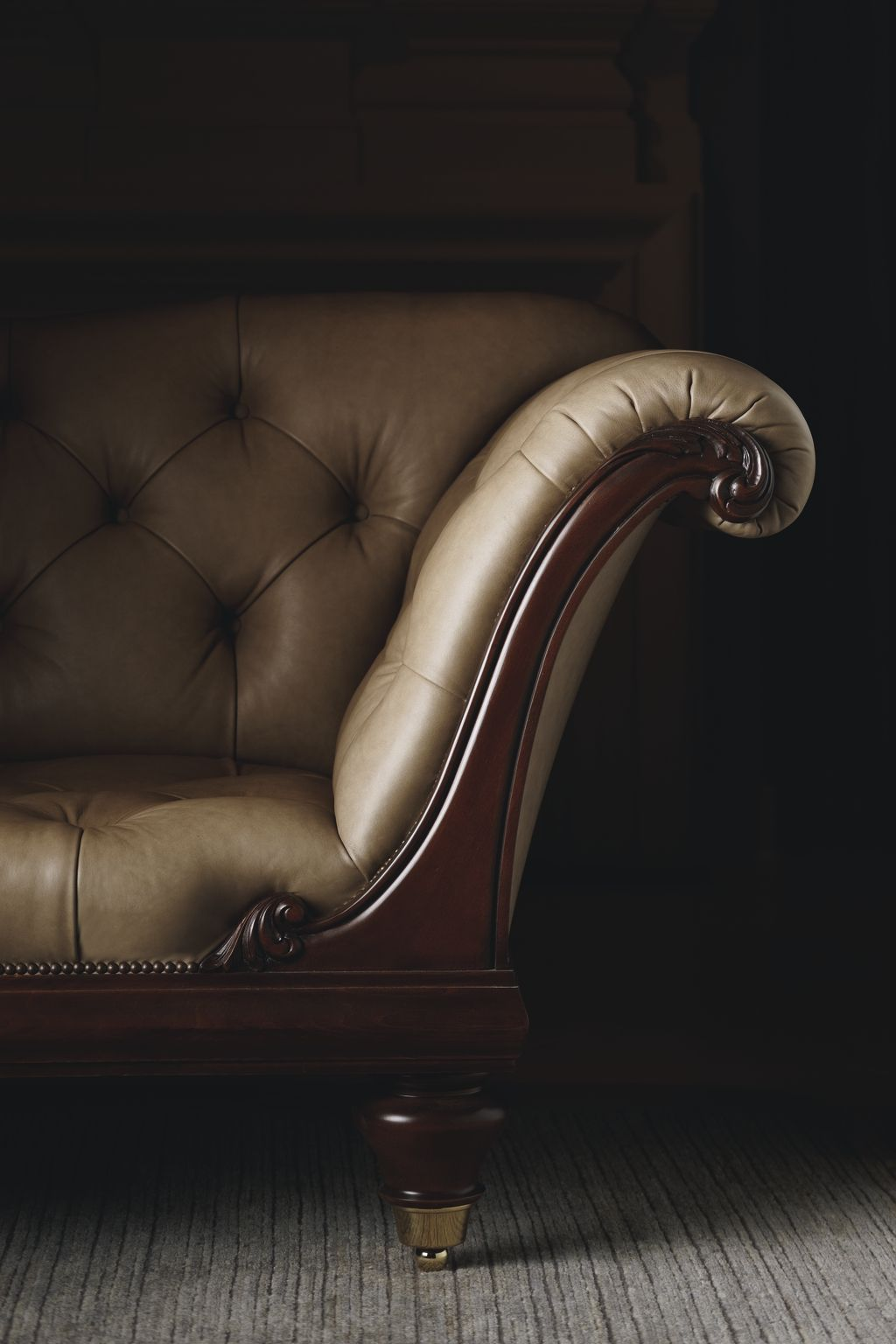 Great Chatsworth Sofa | Stately Homes | Baker Furniture