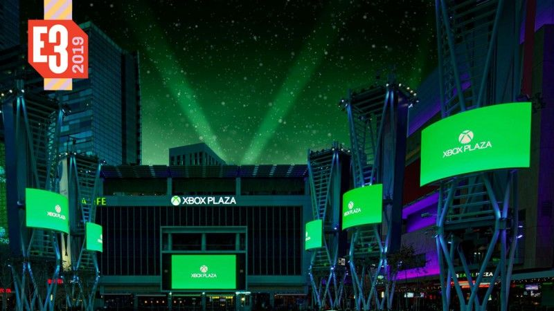Watch Microsoft S Full E3 Press Conference With Game