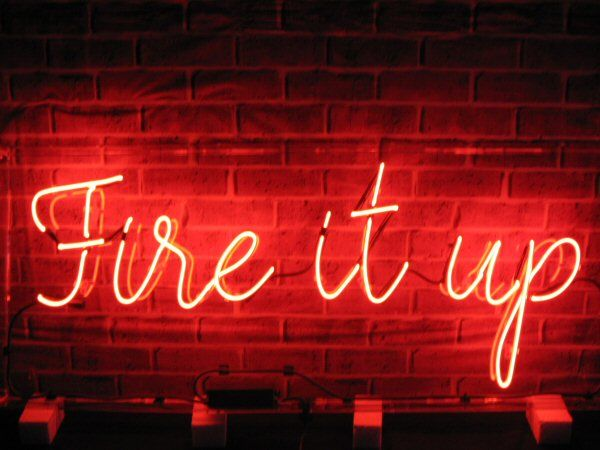 Neon Gallery | Neon Sign Pictures | Neon Light Images | Neon Creations More
