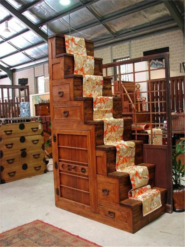 44ee768bb902734794c868bf951147e2 jpg 600 800 pixels japanese furniture tiny house stairs on kitchen organization japanese id=43746