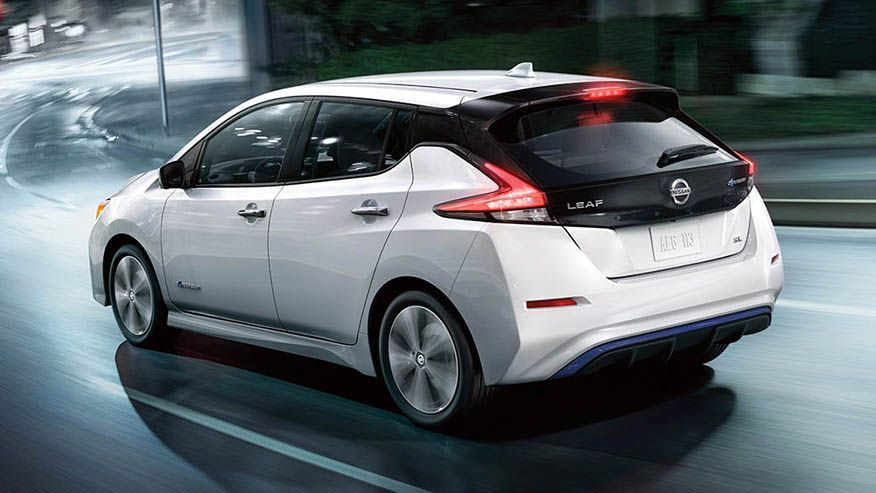 Fox News Nhtsa Quiet Car Rules To Require Electric Cars To Make Noise By 2020 Nissan Leaf Nissan Leaf Electric Cars Upcoming Cars