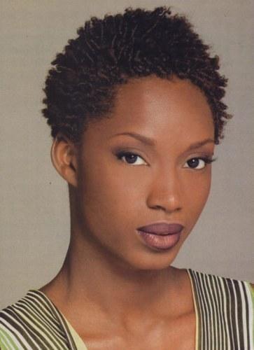 Extrêmement Coiffures afro : 50 coupes inspirées pour cheveux crépus  RY93