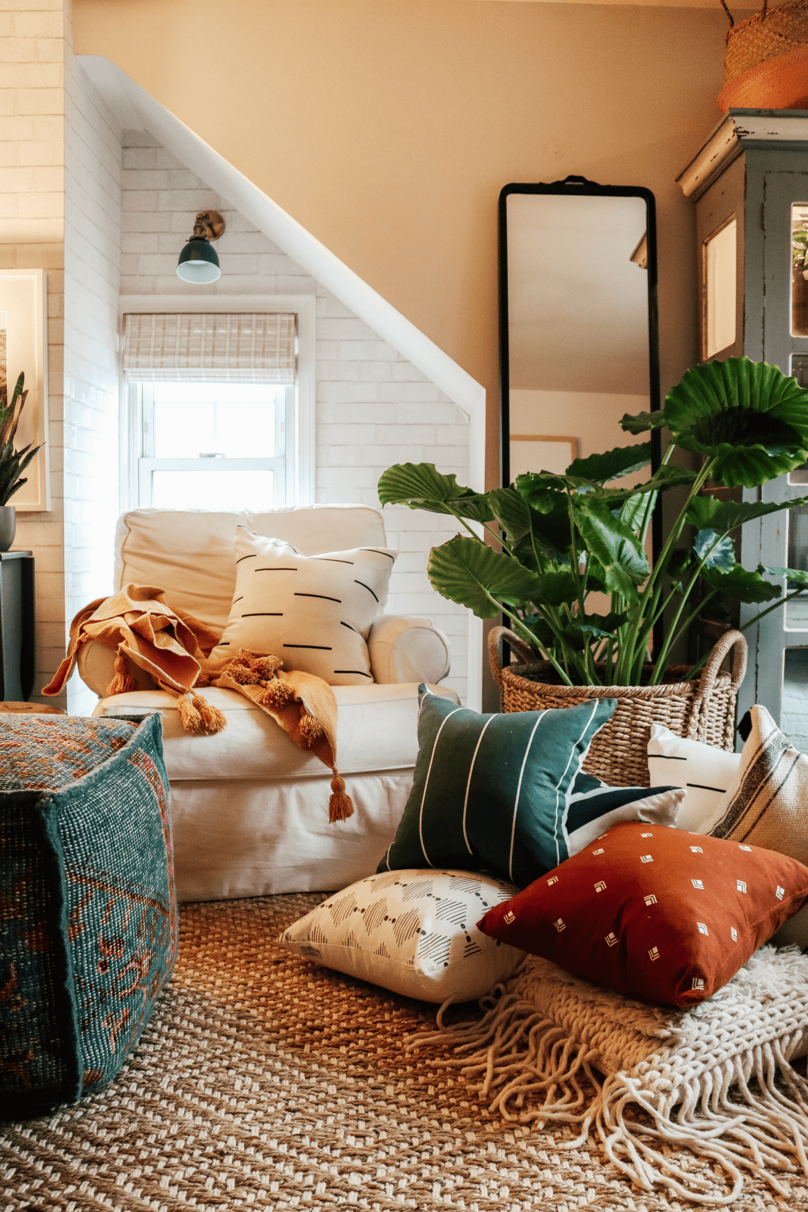 10 Ways Your Home Could Look Cheap Meditation Room Matching