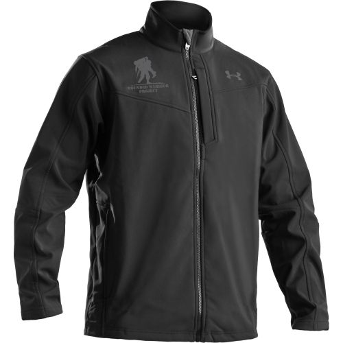374ae2747cbe0 Under Armour Men's Wounded Warrior Project Jacket | Want this ...