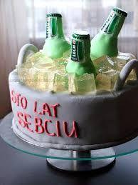 Znalezione obrazy dla zapytania torty urodzinowe dla mężczyzn