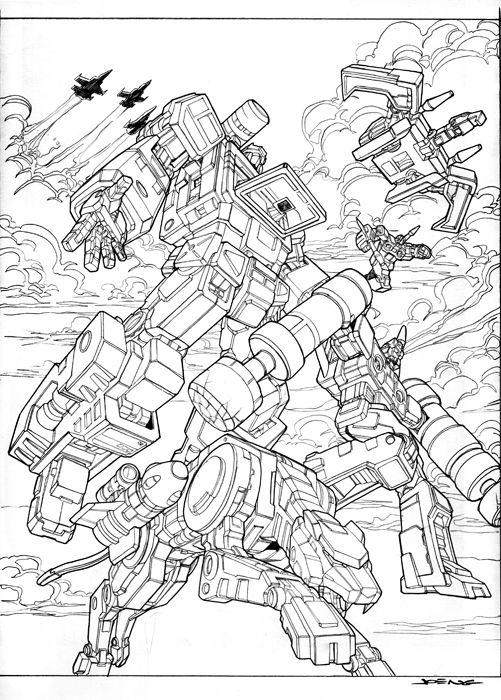 Soundwave By Ngboy On Deviantart Transformers Artwork Transformers Art Transformers Drawing
