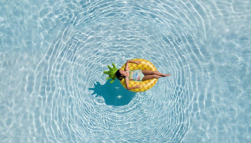 How to take care of an inground swimming pool in 2020