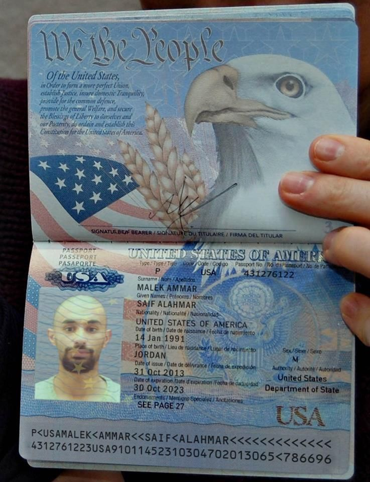 Passport Degrees Diploma And Certificates Social Security Passport Online Apply For Passport Passport Template