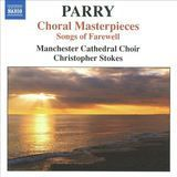Parry: Choral Masterpieces [CD], 14548413