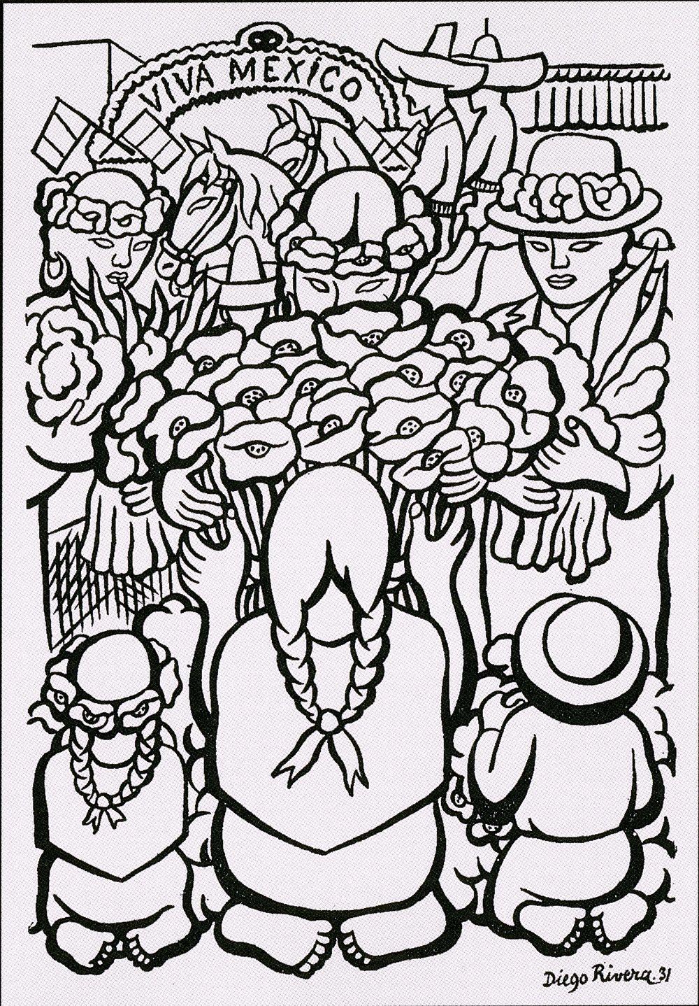 Diego Rivera: \