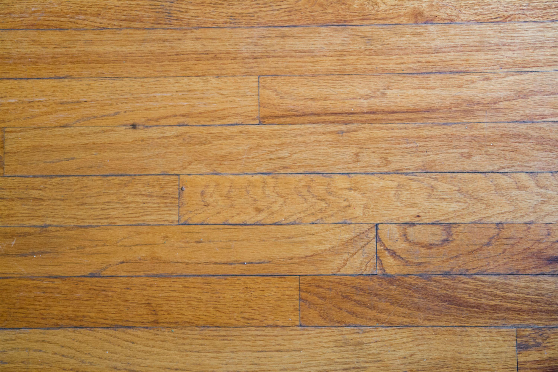 Polyurethane Coated Hardwood Floor