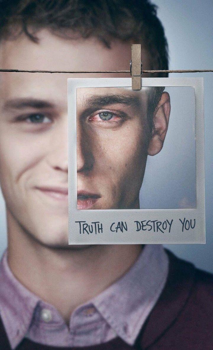 13 Reasons Why #season2 poster-4 | Series en 2018 | Pinterest