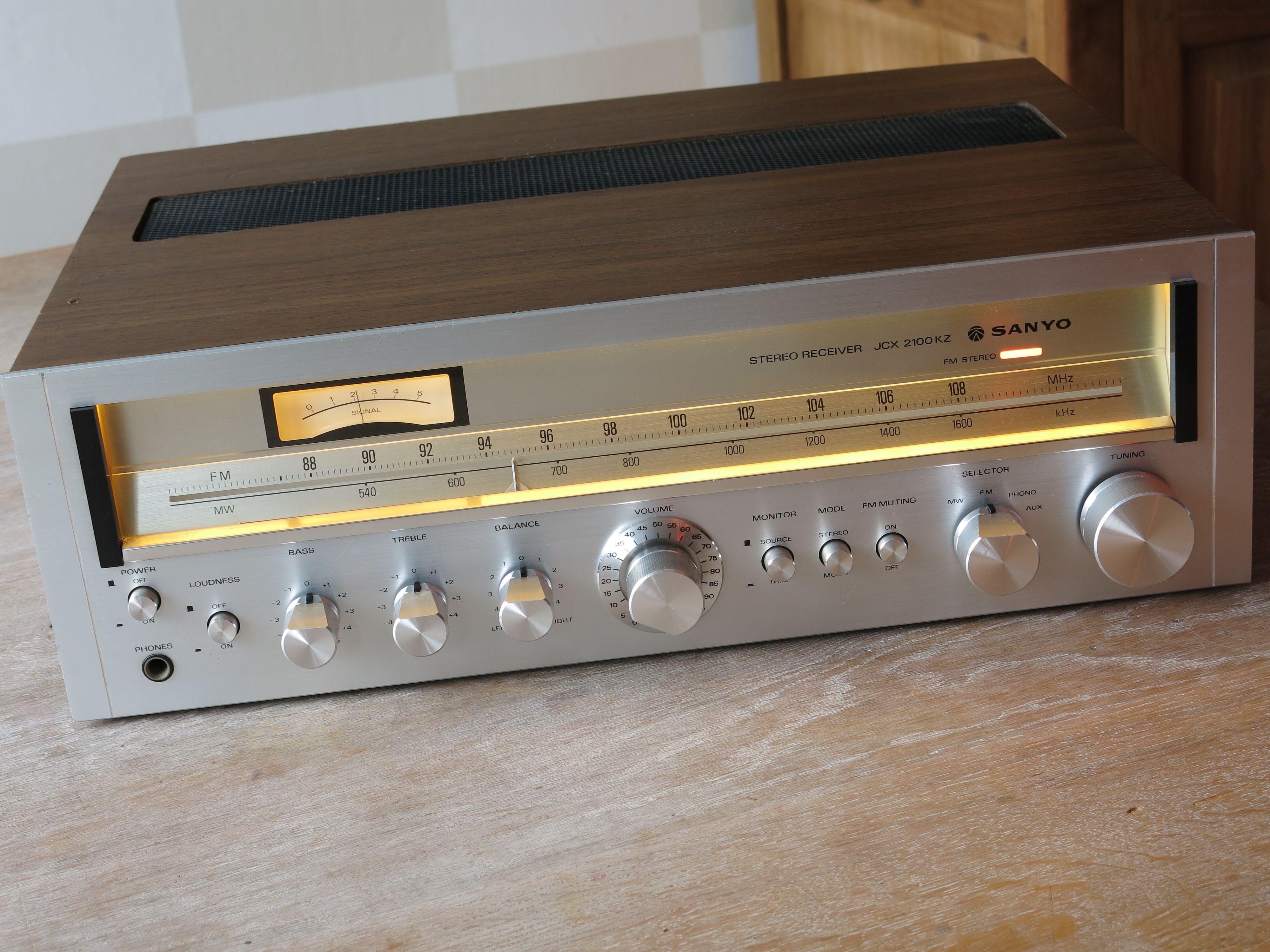 Pin by Methuselahpalooza ! on classic audio equipment | Audio system