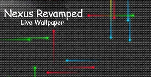 Nexus Revamped Best Live Wallpaper Apk Download Android 2 3 6