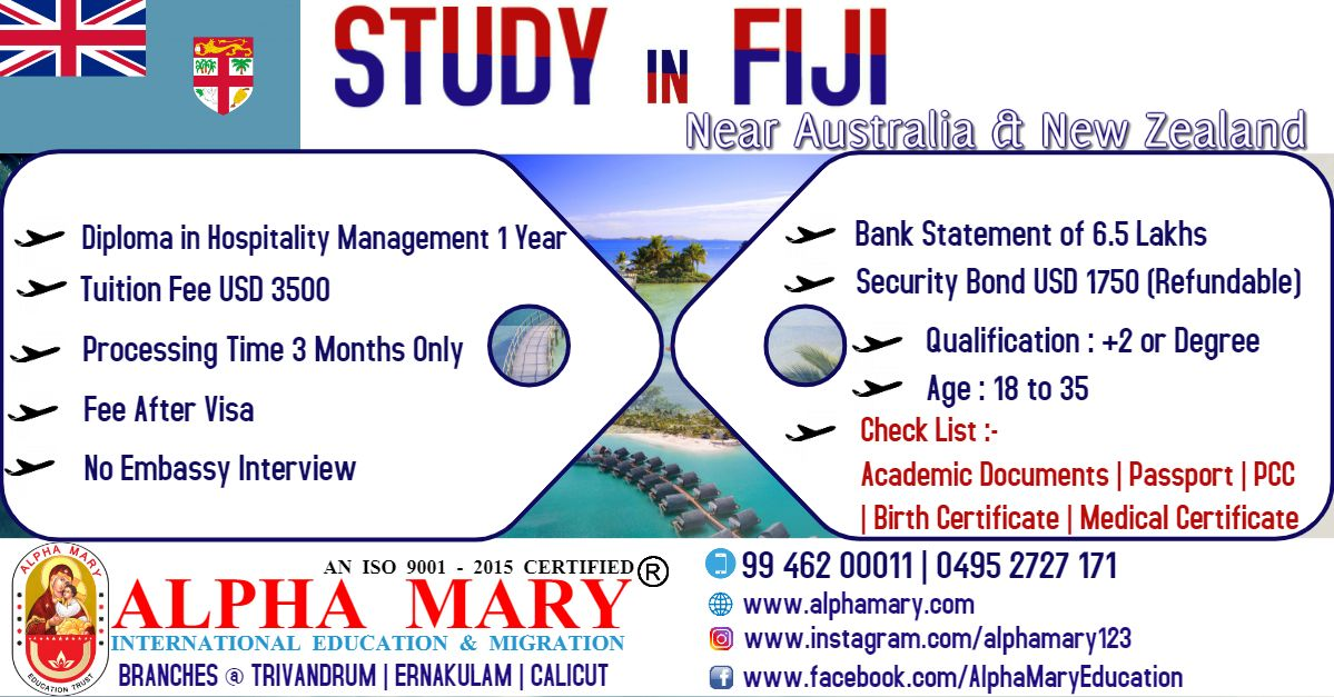 Pin by Alpha Mary International Education on Study | Abroad