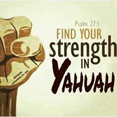 sayings scriptures Hebrew YAH Tahillim Psalms | Hebrew Aleph Lam