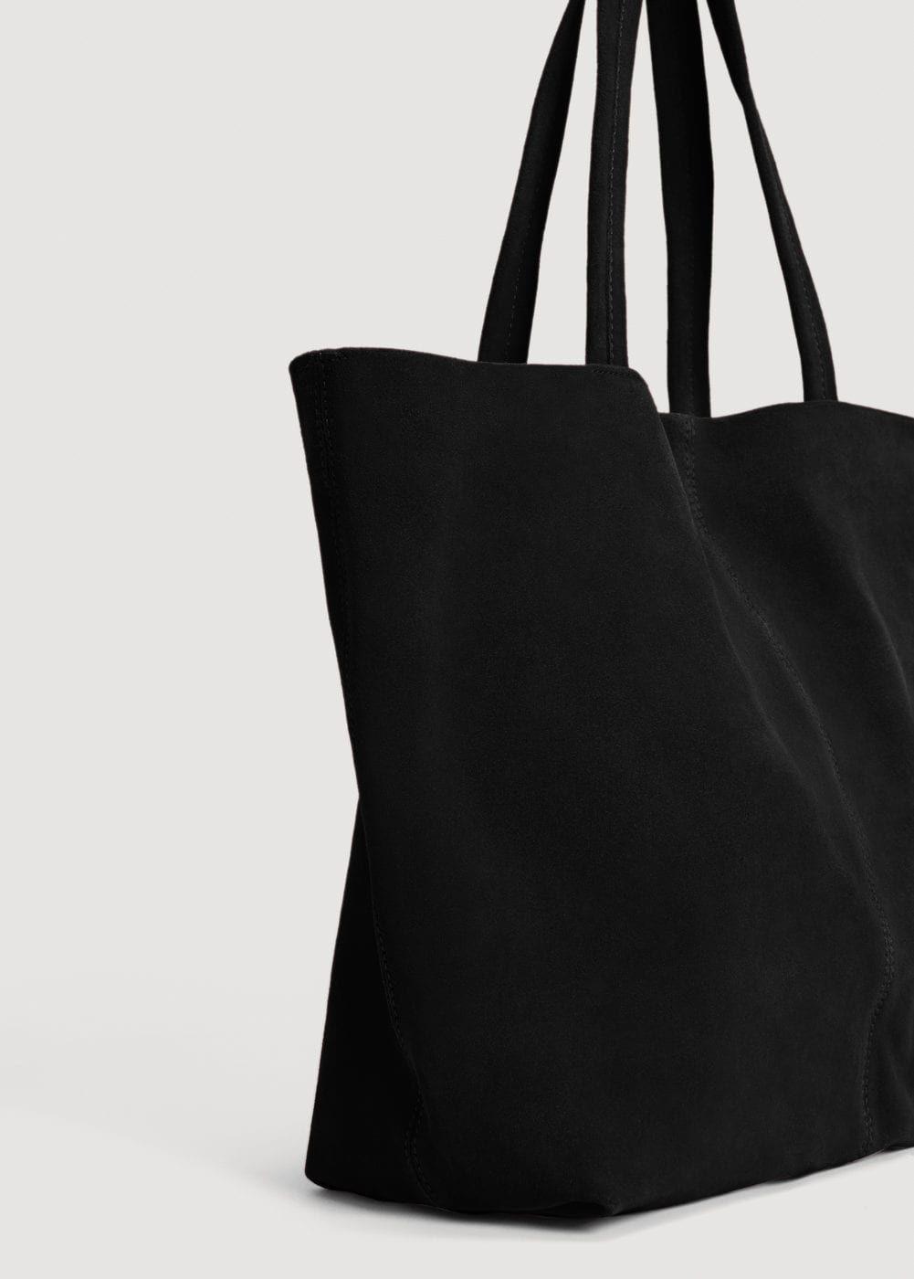 Bolsos MujerAccessories Piel De Shopper Bolso shxtQdrC