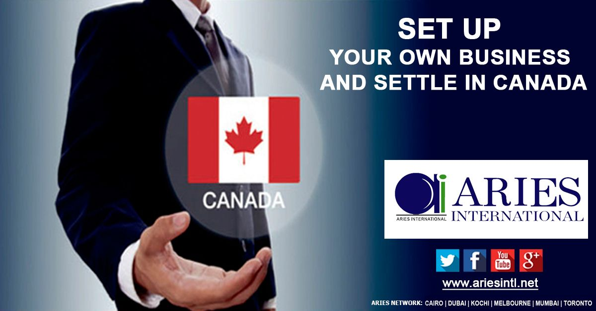 Image result for setting up business in canada