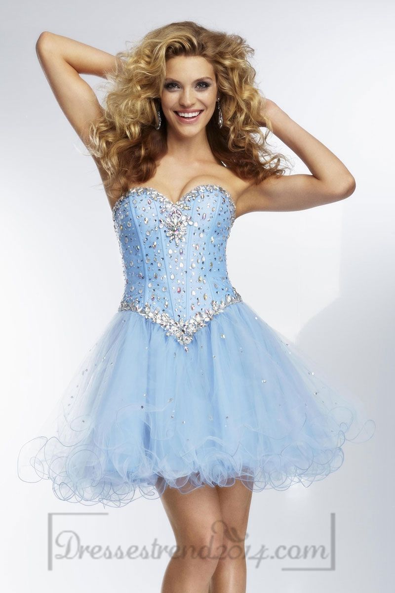 On jeweled beaded the with prom dress fashion prom dresses