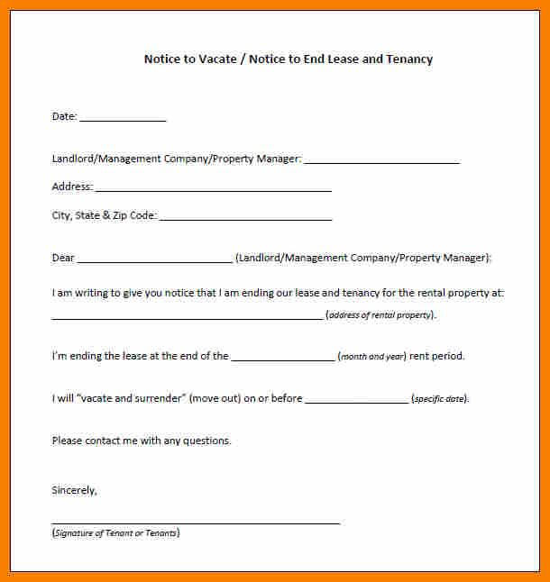Printable Copy Of Eviction Notice   Free Blank Eviction Notice