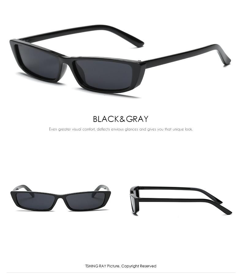 a319abdda3e47 Kendall Jenner Vintage Cat Eye Sunglasses Women Superstar Fashion Brand  Designer Small Cateye Sun Glasses For
