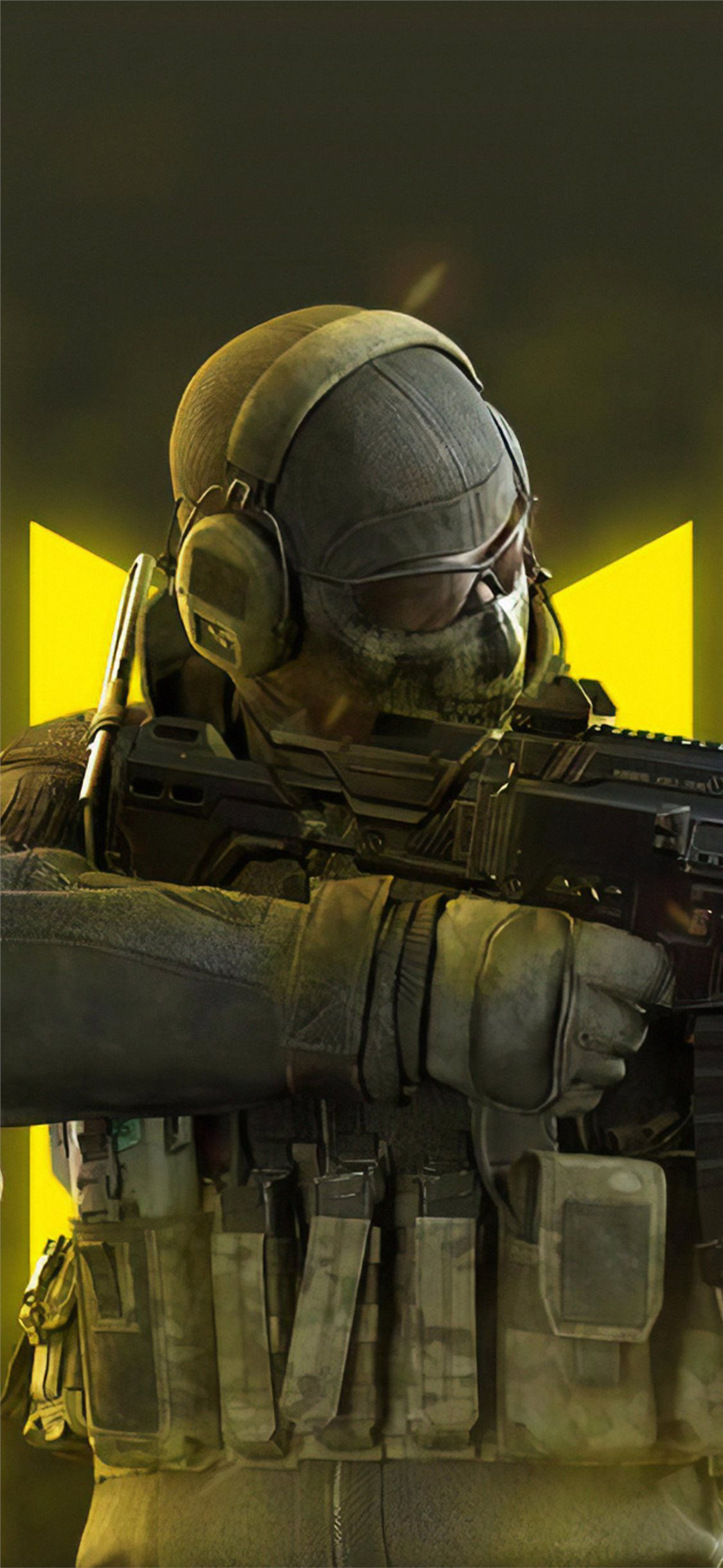 call of duty mobile 4k 2019 wallpaper