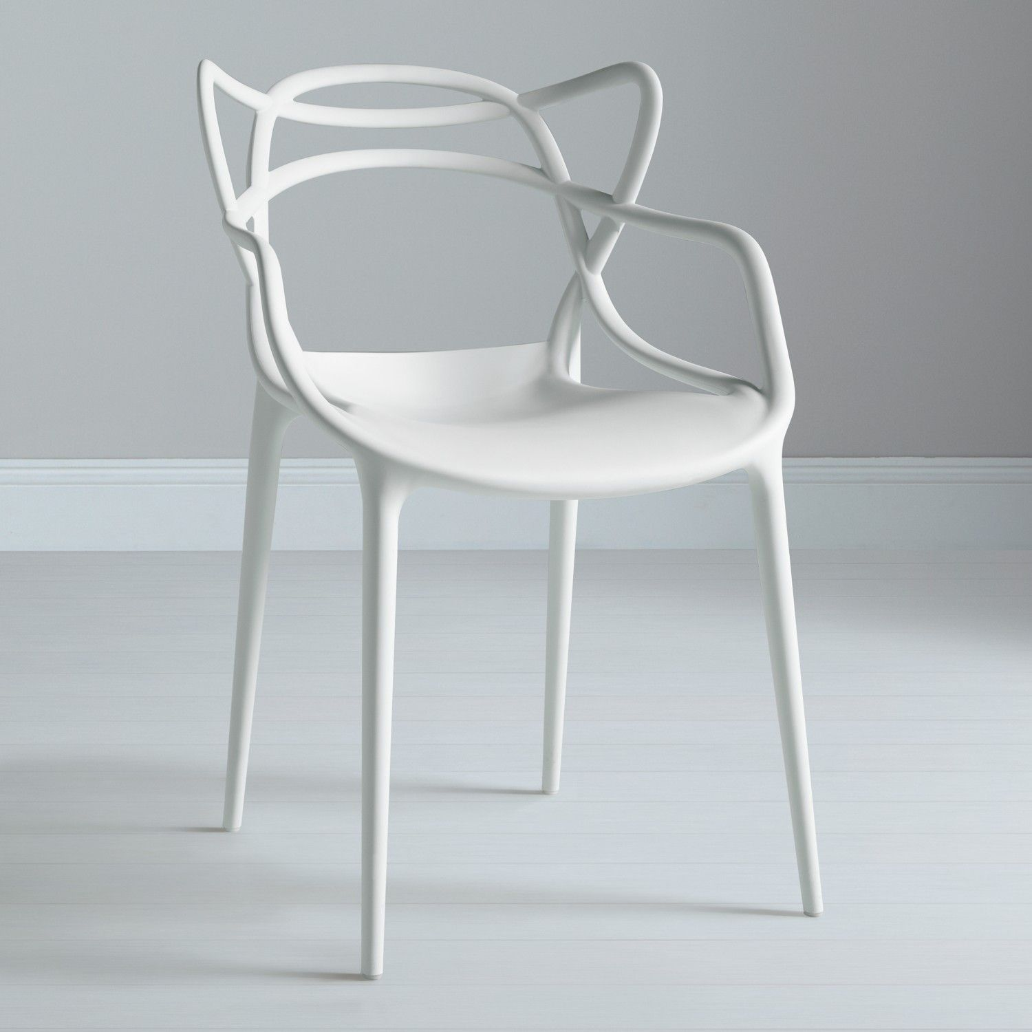 Philippe Starck for Kartell Masters Chairs Chairs