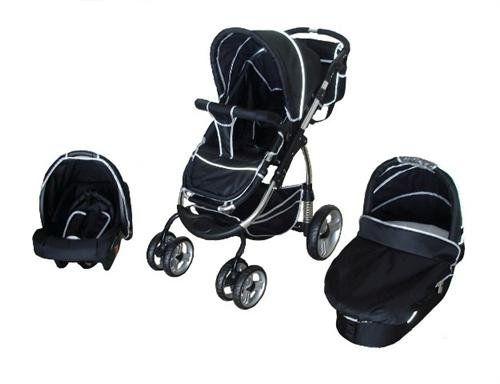 Kombi Kinderwagen + Babyschale Reviews