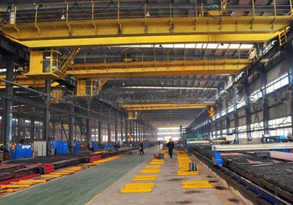 Overhead Shop Crane Reliable and Quality Overhead Crane
