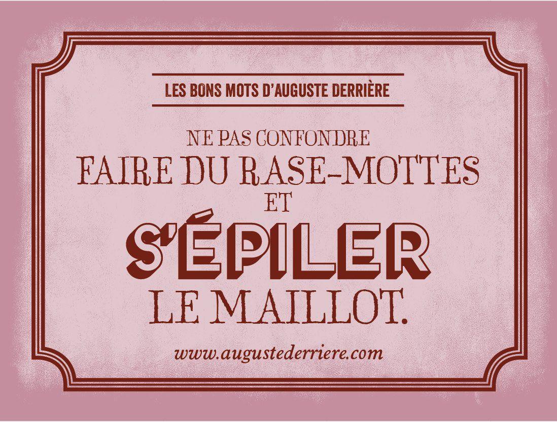 Les Bons Mots D Auguste Derriere Auguste Derriere Jeux De Mots Humour Blagues Textes