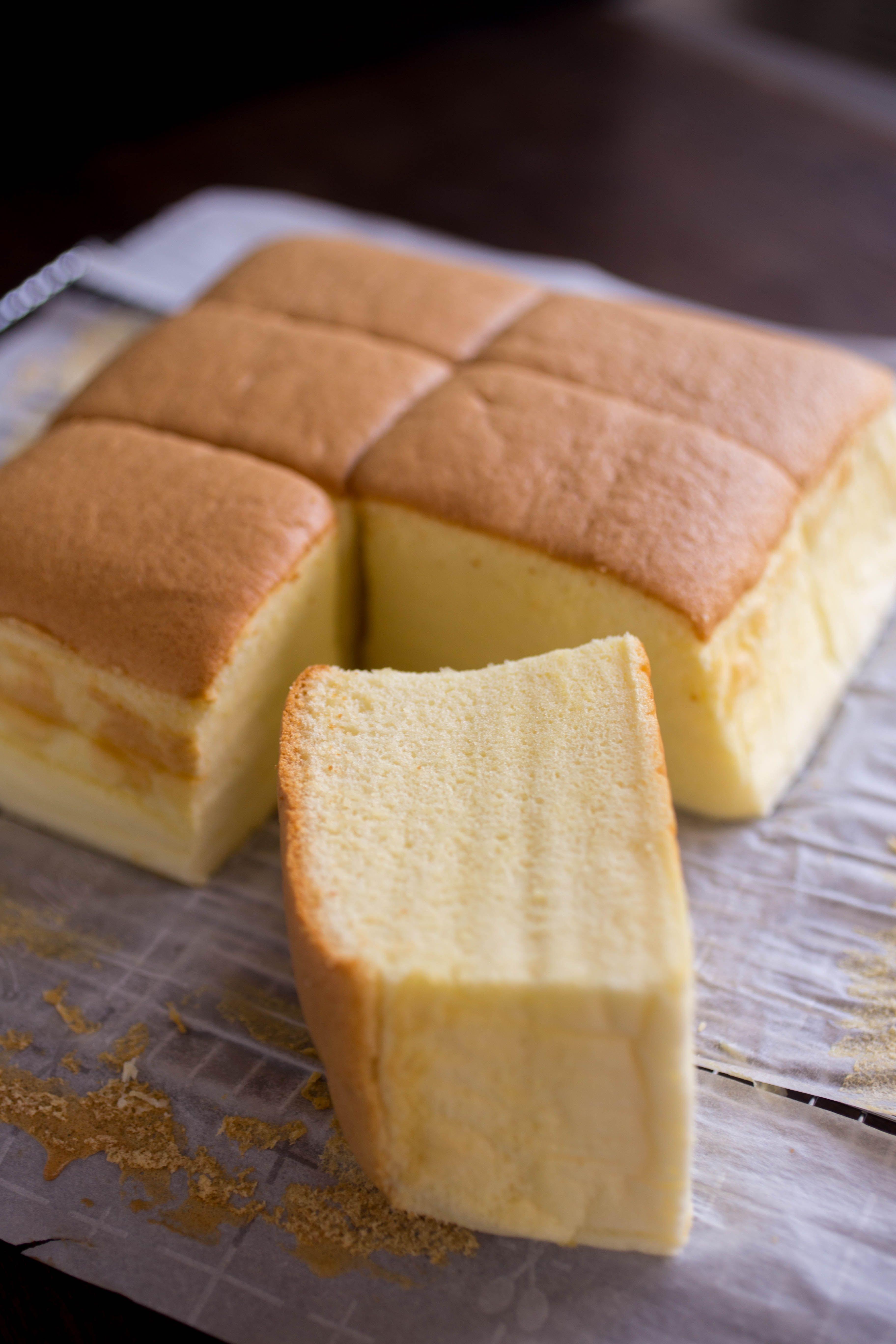 Best soft and fluffy sponge cake recipe sponge cake